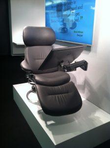 Monitor Chair