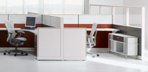 Cubicles and Office Partition Systems