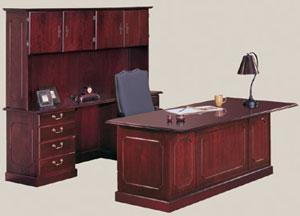 New Executive Desks
