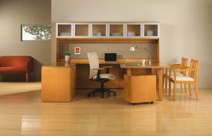 Used Office Furniture, Cubicles, & Office Chairs for Panama City