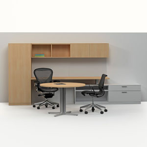 Used Office Furniture, Cubicles & Office Chairs for Sarasota