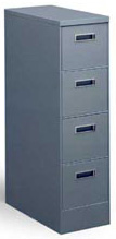 Steel File Cabinets for Sale from ROF Furniture