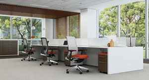 Used Office Furniture, Cubicles & Office Chairs for Tallahassee