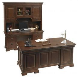 Traditional Desk Credenzas for Classic Sophistication Across the Nation